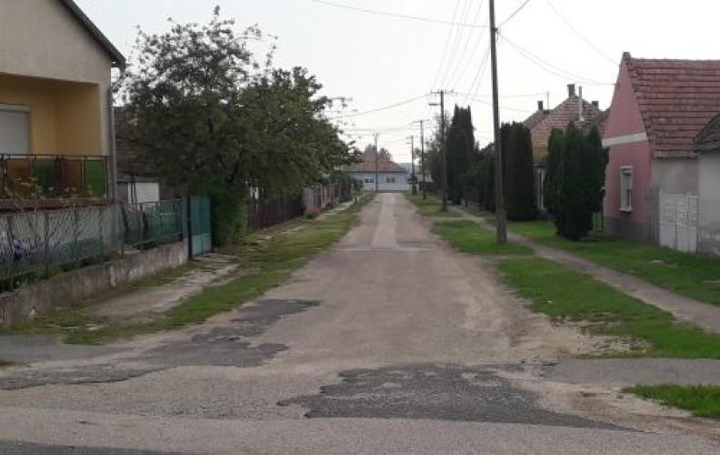 Minden, amit a Béke utca felújításáról tudni kell