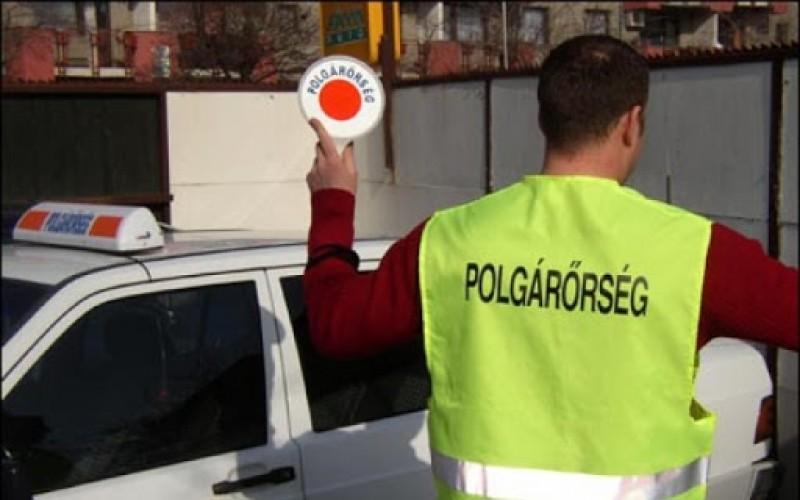 Polgárőr-tűzoltó egyesület alakult Győrsövényházon