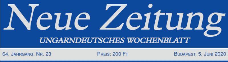 A Neue Zeitung a győrsövényházi fejlesztésekről