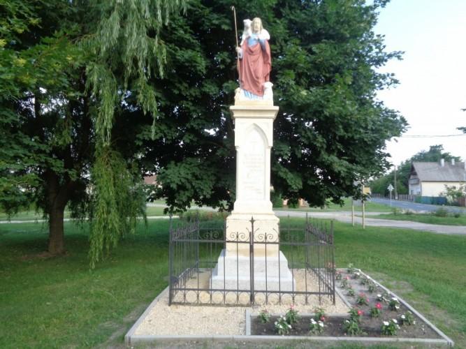 Minden, amit a hazalátogató németek programjairól és a Jó pásztor szobor avatásáról tudni kell