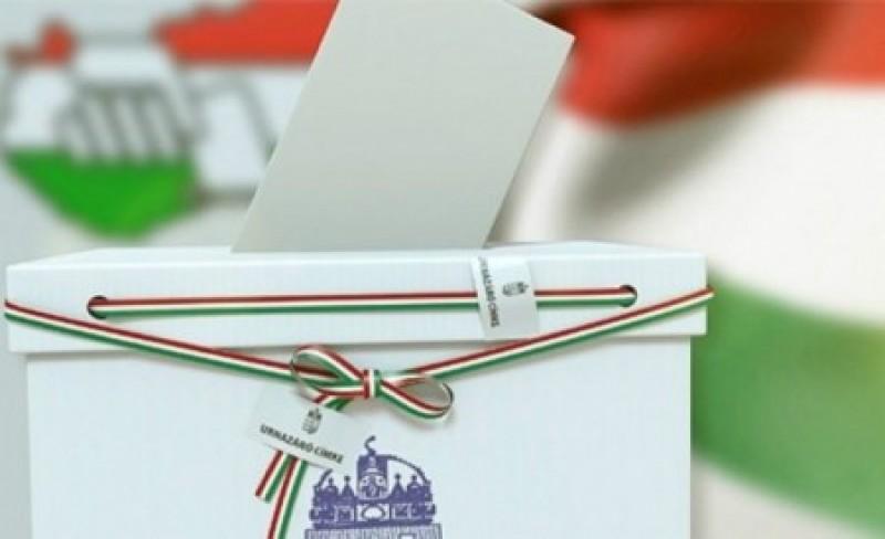 Győrsövényházi választási eredmények