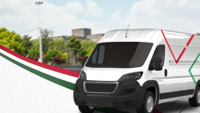 Mobil kormányablak lesz Győrsövényházon október 5-én