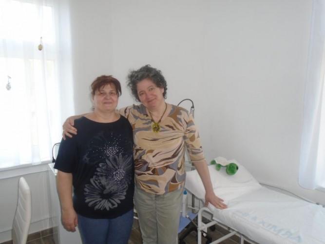 Új háziorvosa lesz Győrsövényháznak 2021. április 1-jétől