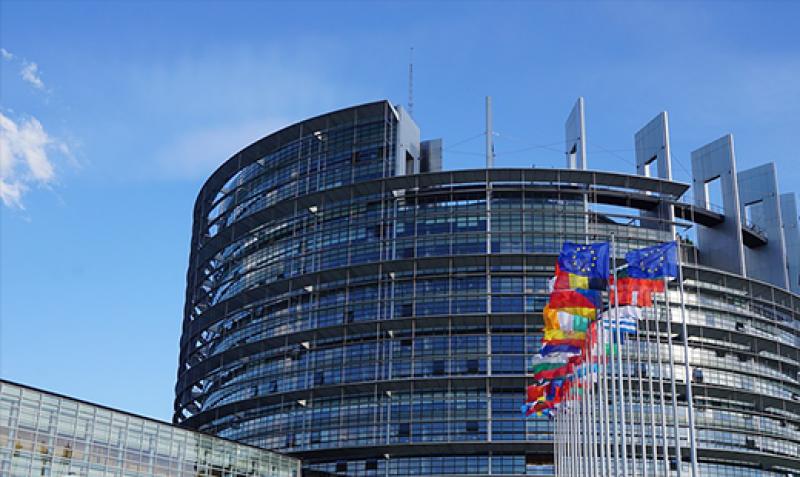 Így szavazott Győrsövényház a 2019-es EP-választáson