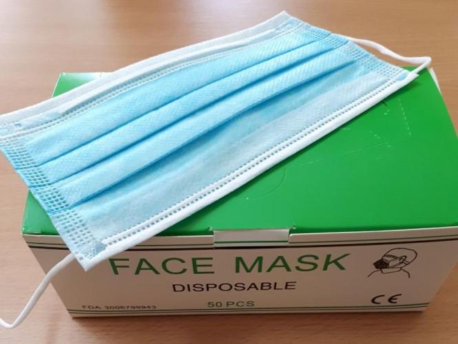 Minden háztartásnak ad maszkot az önkormányzat