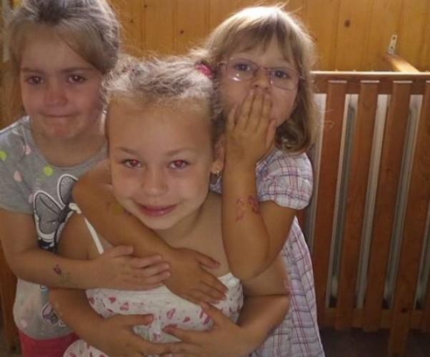 Két születésnapi zsúr az óvodában