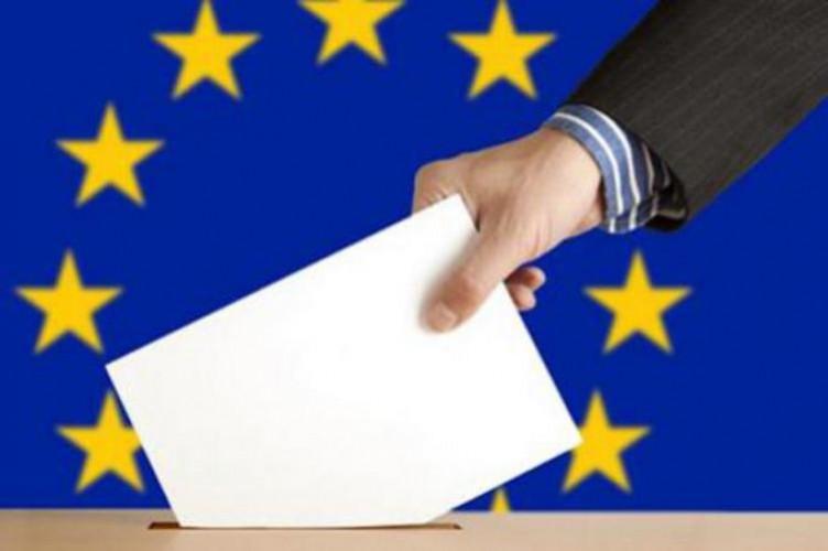 Az EP-választás hivatalos hirdetménye