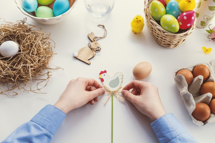 Húsvéti kvíz ajándékcsomagokért