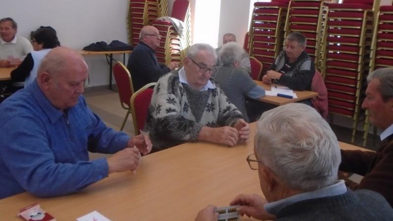 Győrsövényházi negyedik helyezett a kártyaversenyen